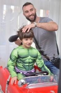 frizerie copii cluj manastur