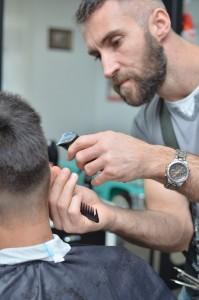 tuns frizerie barbati