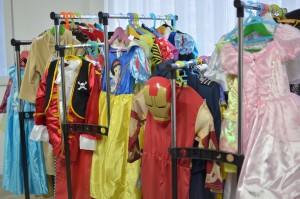 costume pentru petreceri de copii